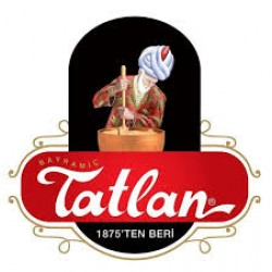 Tatlan Tahini halva with coffee taste (slices of baklava) 300 g