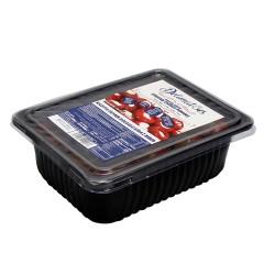 Gurme212 Cherry Pepper stuffed w/Ricotta Cheese 1000 gr