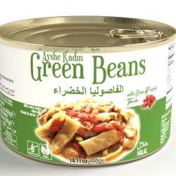Gurme212 Ayse Kadin Green Beans 400 gr