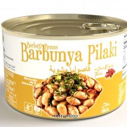 Gurme212 Barbunya Pilaki, Barlotti Beans 400 gr