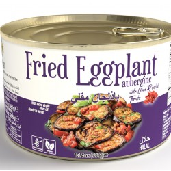 Gurme212 Fried Eggplant 400 gr