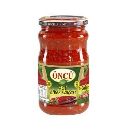 Oncu Pepper paste spicy 360 gr