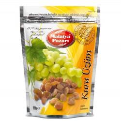 Malatya Pazari Green raisins, 200 g