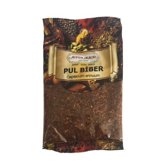 Ayfer Kaur Chili Pepper 50 gr