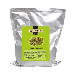 Gurme212 Capers 3500 gr