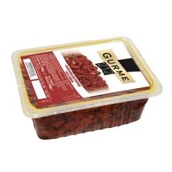 Gurme212 Roasted Peppers (Sliced) 1150 gr