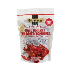 Gurme212 Tomatoes half dried 1000 g