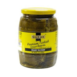 Gurme212 Grape leaves 1062 g