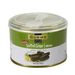 Gurme212 Sarma (Grape leaves stuffed w/rice) 400 gr