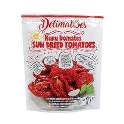 Gurme 212 Dried tomatoes (halves) 100 g