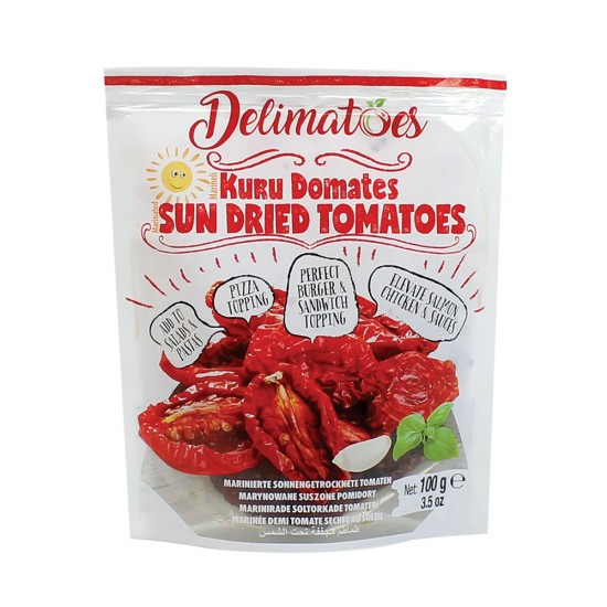 Gurme 212 Dried Tomatoes 100 gr