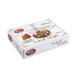 Malatya Pazari Sehzade Turkish Delight fruit aroma 200g