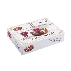 Malatya Pazari Sehzade Turkish Delight pomegranate 200g