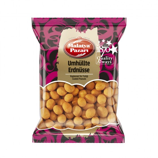 Malatya Pazari Peanuts in glaze with the taste of spices 250g