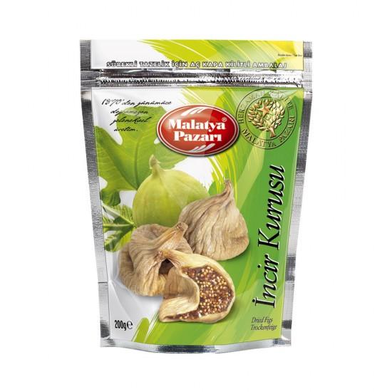 Malatya Pazari Figs 200 gr