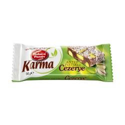Malatya Pazarı KAPMA Cezerye w/Pistachios 50 gr