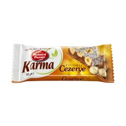 Malatya Pazari Karma Сezerye with hazelnut 50g