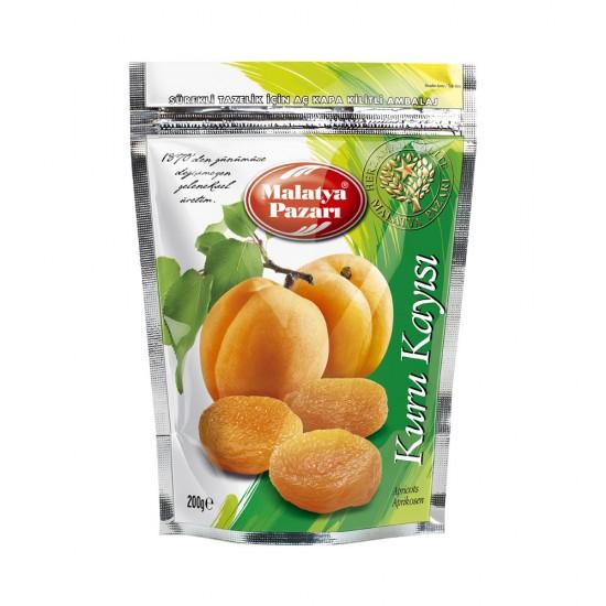 Malatya Pazari Dried apricots 200 gr