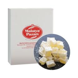 Malatya Pazarı Turkish Delight Plain 3 kg