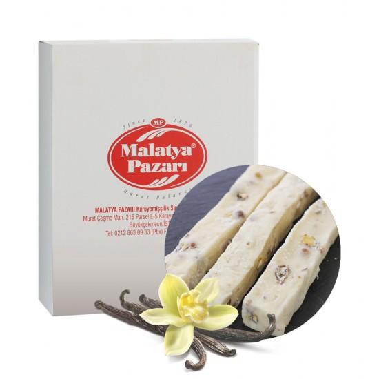 Malatya Pazari Turkish Delight vanilla 3kg