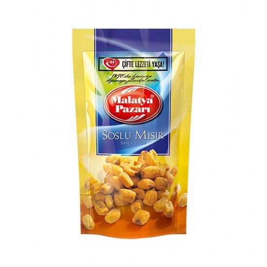 Malatya Pazari Sauced Corn 70 gr