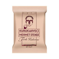 Mehmet Efendi Turkish coffee 100g