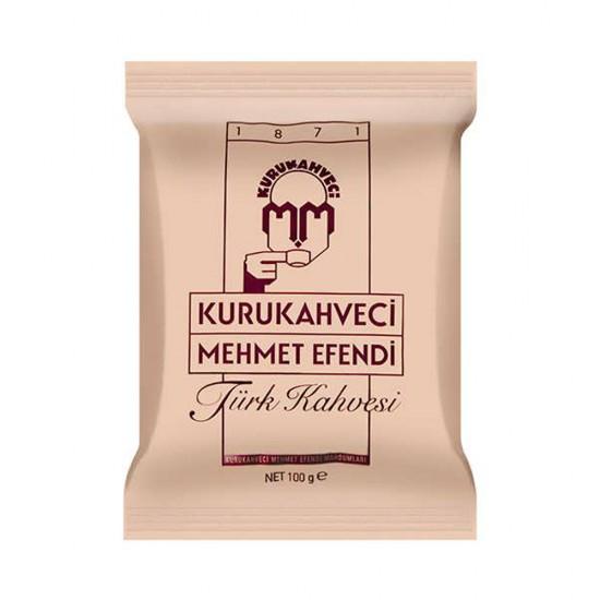Mehmet Efendi Turkish coffee 100 gr