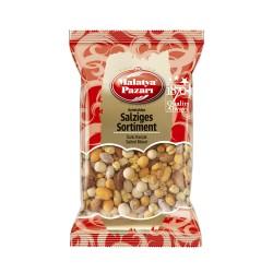 Malatya Pazari Nuts mixed salted 100g