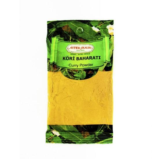Ayfer Kaur Curry Powder 50 gr
