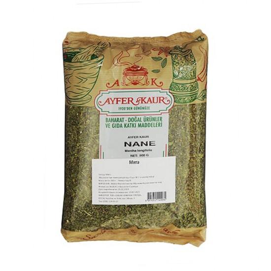 Ayfer Kaur Mint 500 gr
