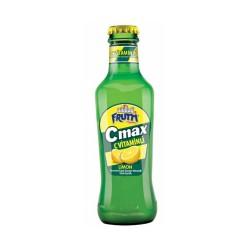 Uludag C Max Mineral Water Lemon 200 ml