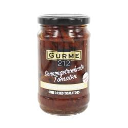 Gurme212 Dried Tomatoes in Jar 320 gr