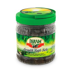 Ikram Dark olives Premium 700 gr