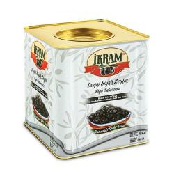 Ikram Black Olives (351-380) 10 kg