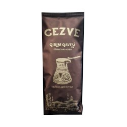 Cezve Crimean coffee 200 gr