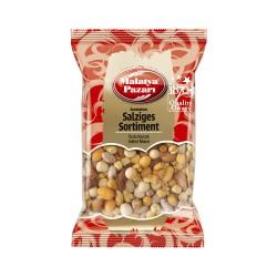 Malatya Pazari Mixed Salted Nuts 100 gr