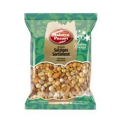 Malatya Pazari Mixed Salted Nuts 200 gr