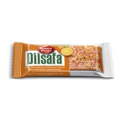 Malatya Pazarı Dilsafa Turkish Delight w/Hazelnut Orange Flavored 50 gr