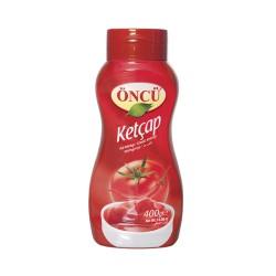 Oncu Ketchup spicy 400 gr