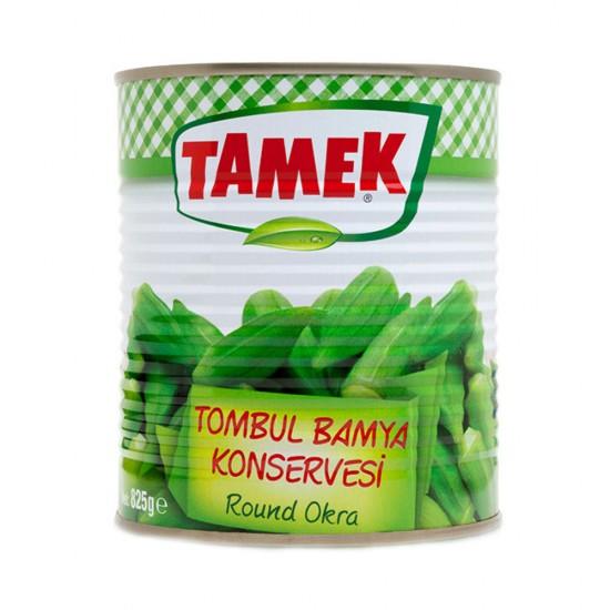 Tamek Okra 800 gr