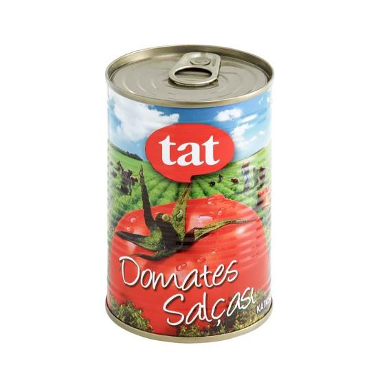 Tat Tomato paste 170 gr