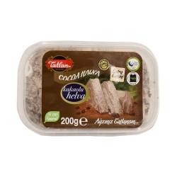 Tatlan Tahini Halva Cocoa 200 gr