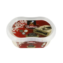 Tatlan Tahini Halva With Chocolate In The Middle 300 gr