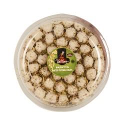 Tatlan Tahini Halva w/Pistachios Honeycomb 300 gr