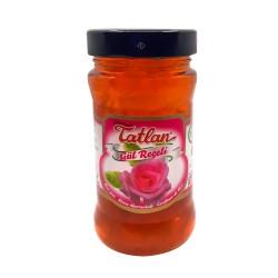 Tatlan Rose Jam 380 gr