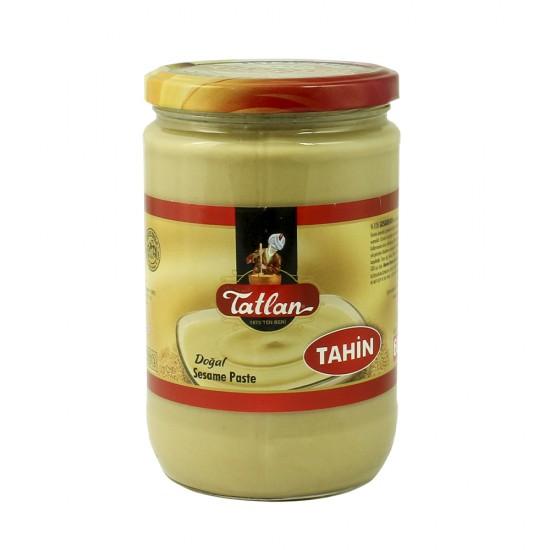 Tatlan Tahini 600 gr