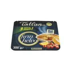 Tatlan Halva Tahini For Cooking In The Oven 300 gr