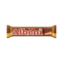 Ulker Albeni Chocolate Bar 40 gr
