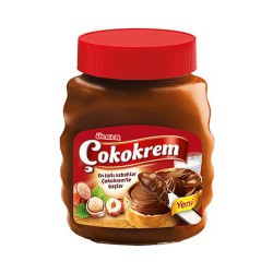 Ulker Chocolate Paste w/Hazelnut 350 gr