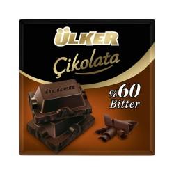 Ulker Dark Chocolate 60 gr